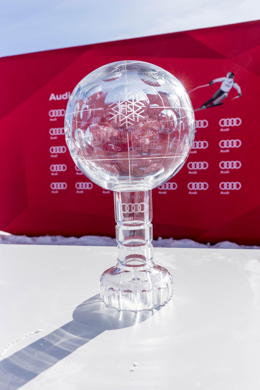 Agentur Ressmann -Audi quattro Ski Cup