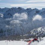 Agentur Ressmann - Audi quattro Ski Cup 2017