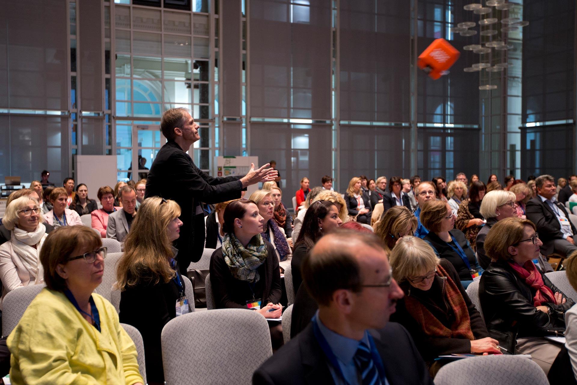 Diversity Kongress des Landes Baden-Württemberg