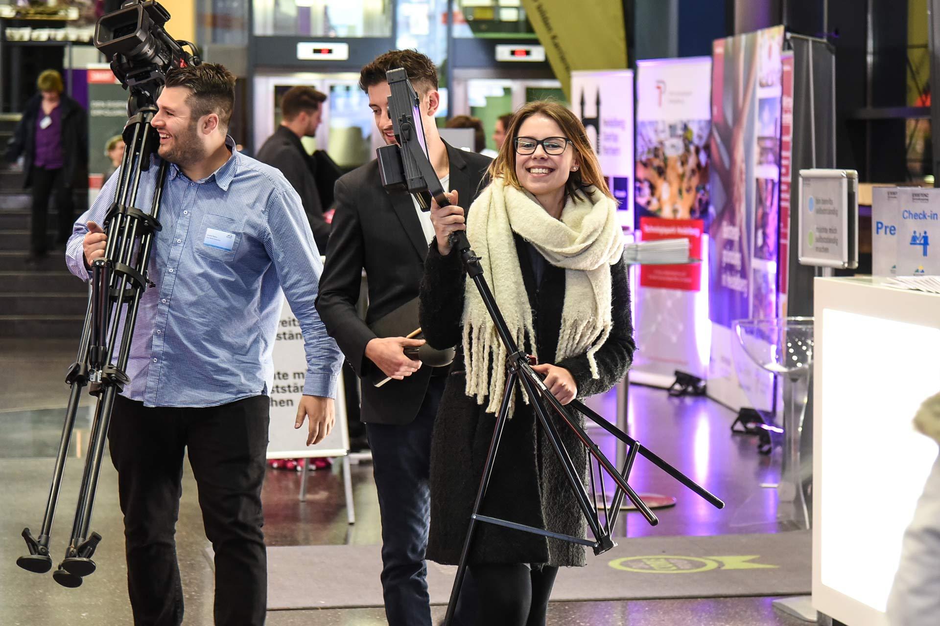 Agentur Ressmann Existenzgründungstag Rhein-Neckar