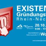 Agentur Ressmann - Existenzgründungstag