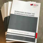 Agentur Ressmann - Betriebswirtschaftslehre