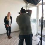 Agentur Ressmann - Fotoshooting