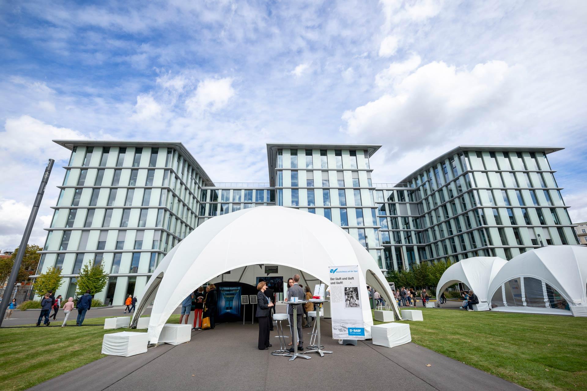 Agentur Ressmann - BASF-Erlebnis-Tag