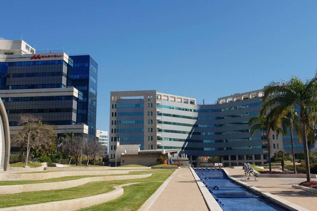 Agentur Ressmann - Start-up Tel Aviv