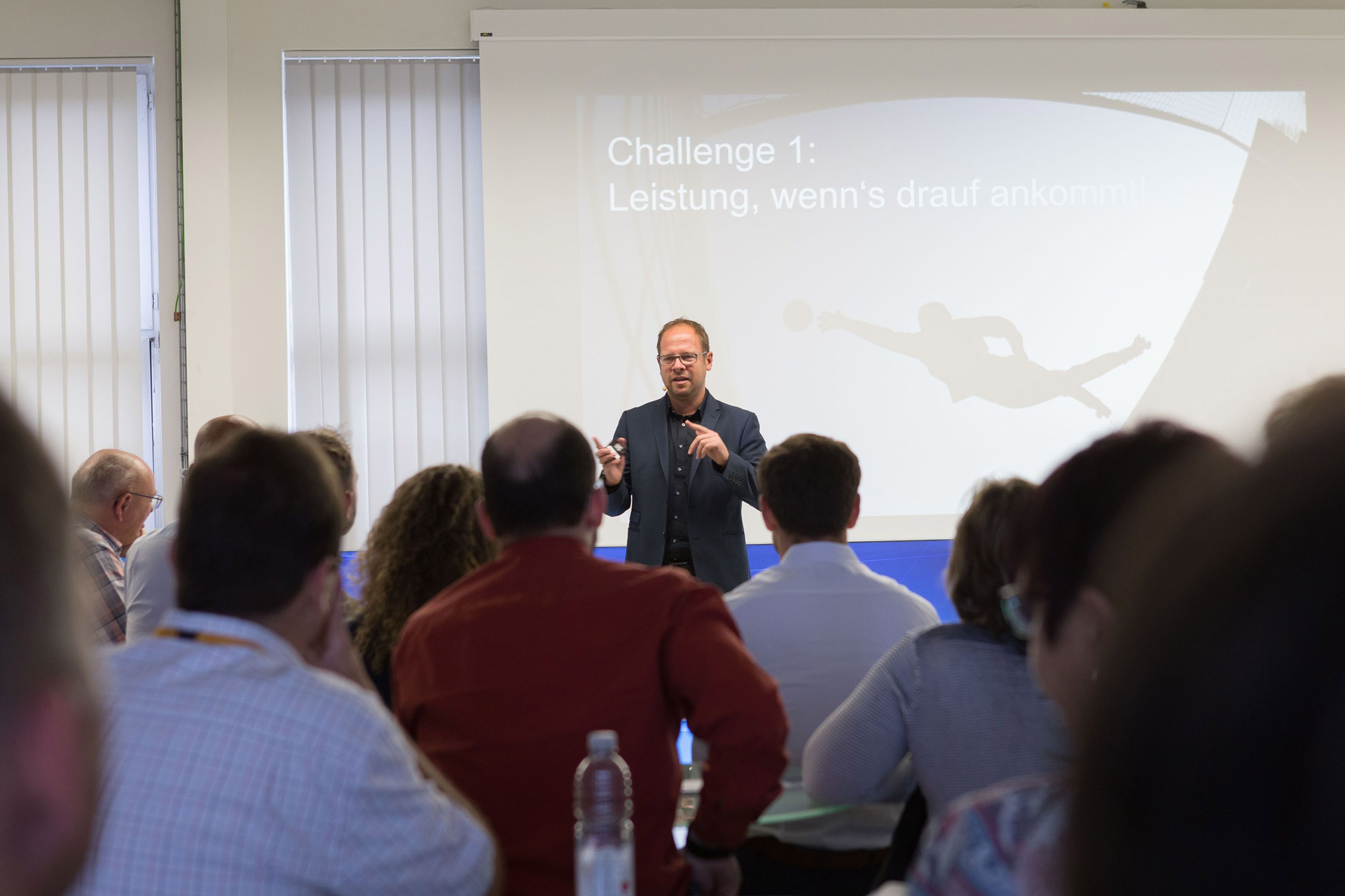 Agentur Ressmann | Workshop Jan Mayer BASF