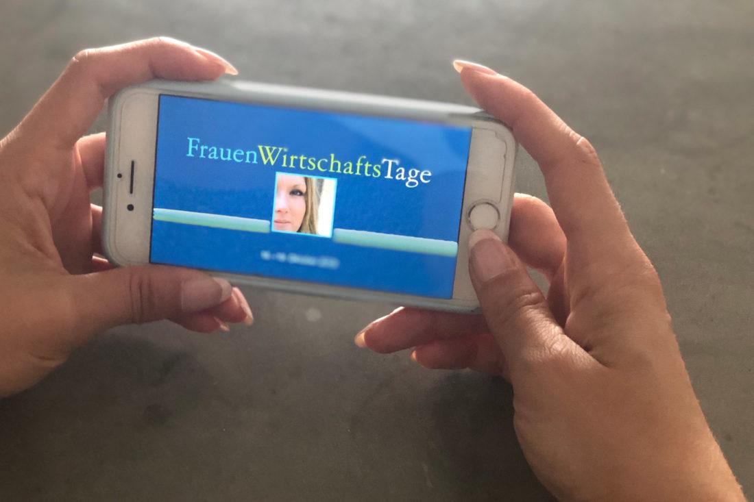 Agentur Ressmann | Frauenwirtschaftstage