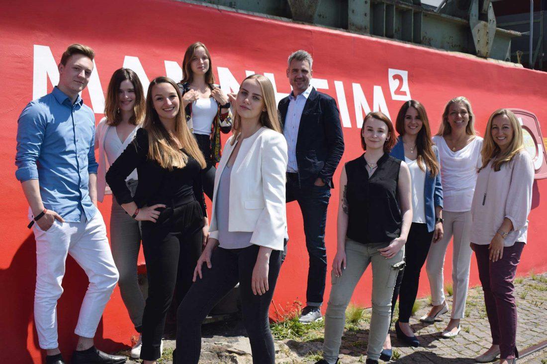 Agentur Ressmann Team