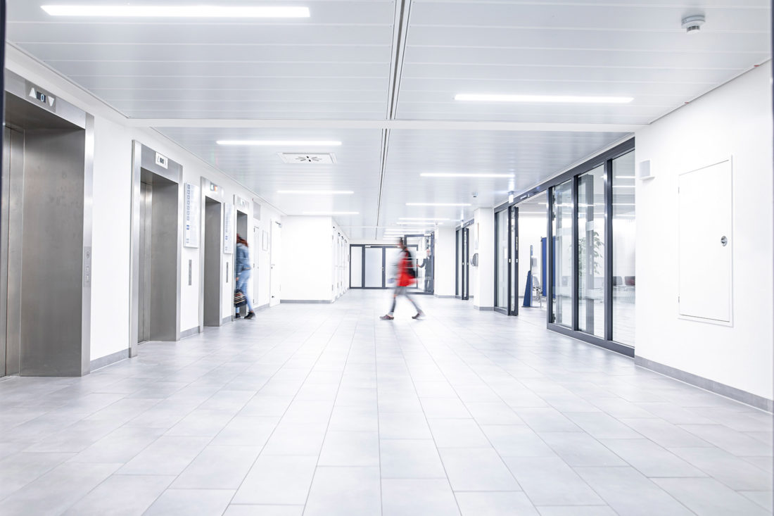 Agentur Ressmann | ZIPP Eröffnung