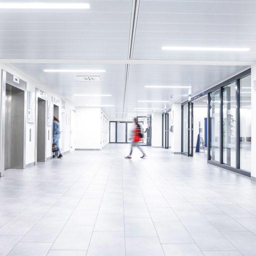 Agentur Ressmann   ZIPP Eröffnung