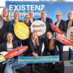 Agentur Ressmann | Existenzgründungstag 2019