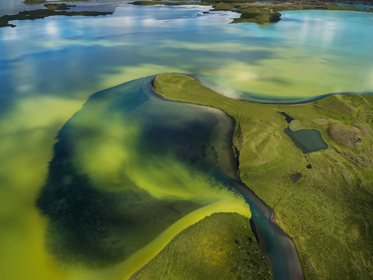 Agentur Ressmann | Island