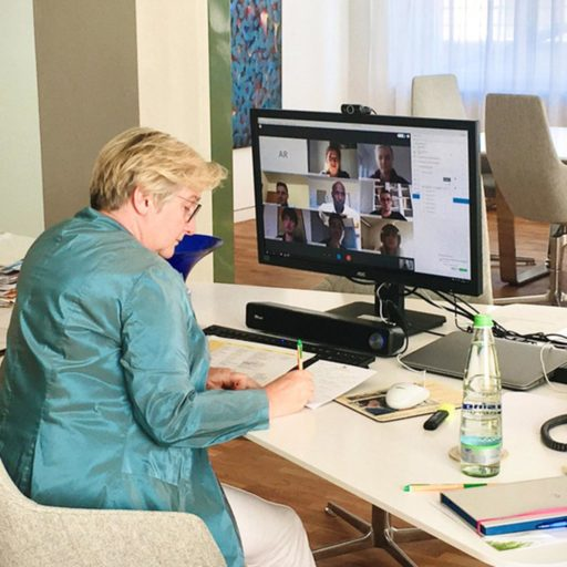 Agentur Ressmann | Theresia Bauer | Wissenschaftsministerium BW