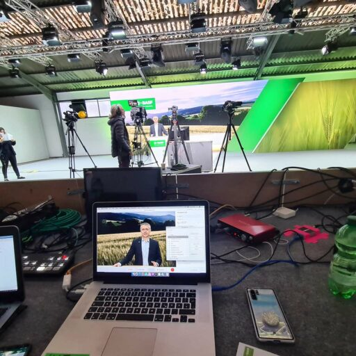 Agentur Ressmann | BASF Agricultural Solutions Livestream EMEA 01