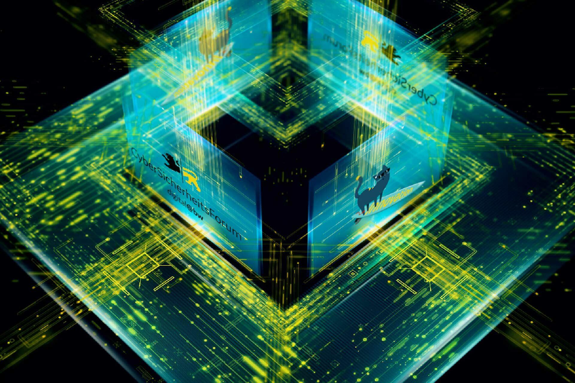 Agentur Ressmann | 3. Cybersicherheitsforum