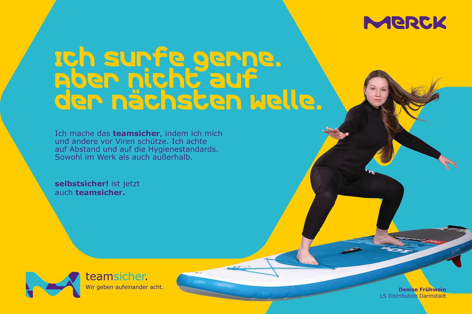 Agentur Ressmann | Merck Mitarbeiterkampagne 09