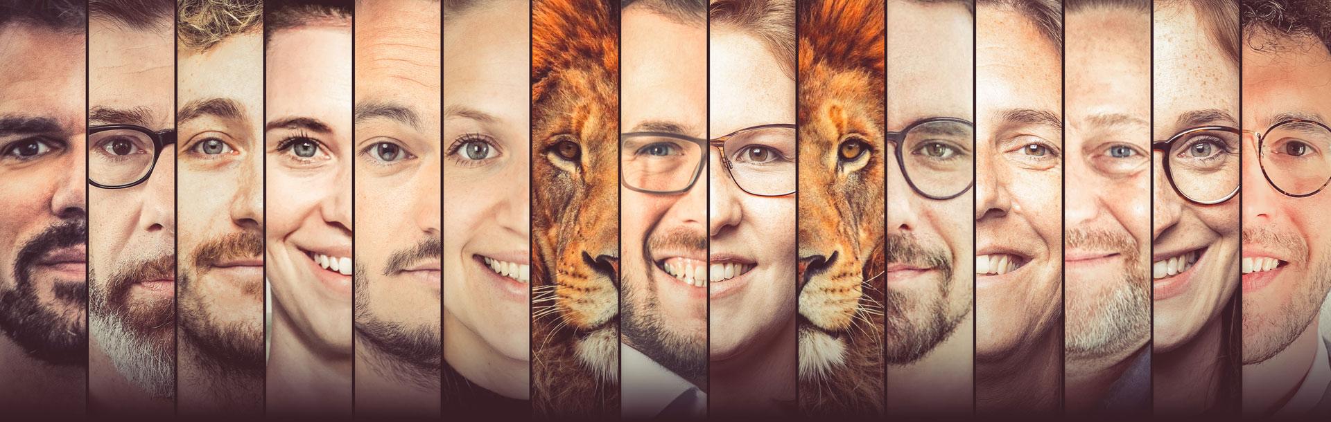 Agentur Ressmann | Cannes Lions BW