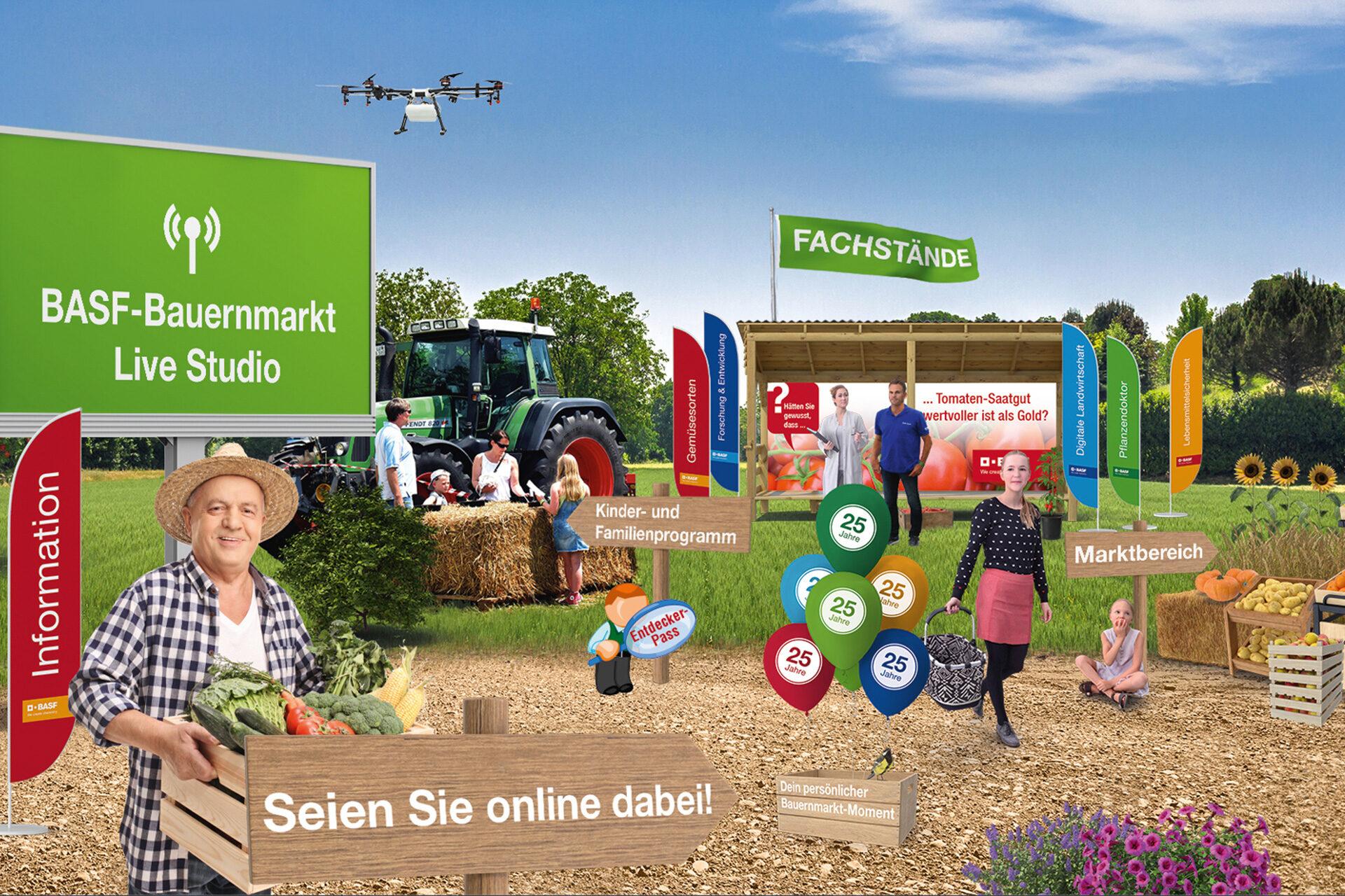 Agentur Ressmann | Expo IP 2