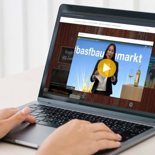 Agentur Ressmann | BASF-Bauernmarkt 1
