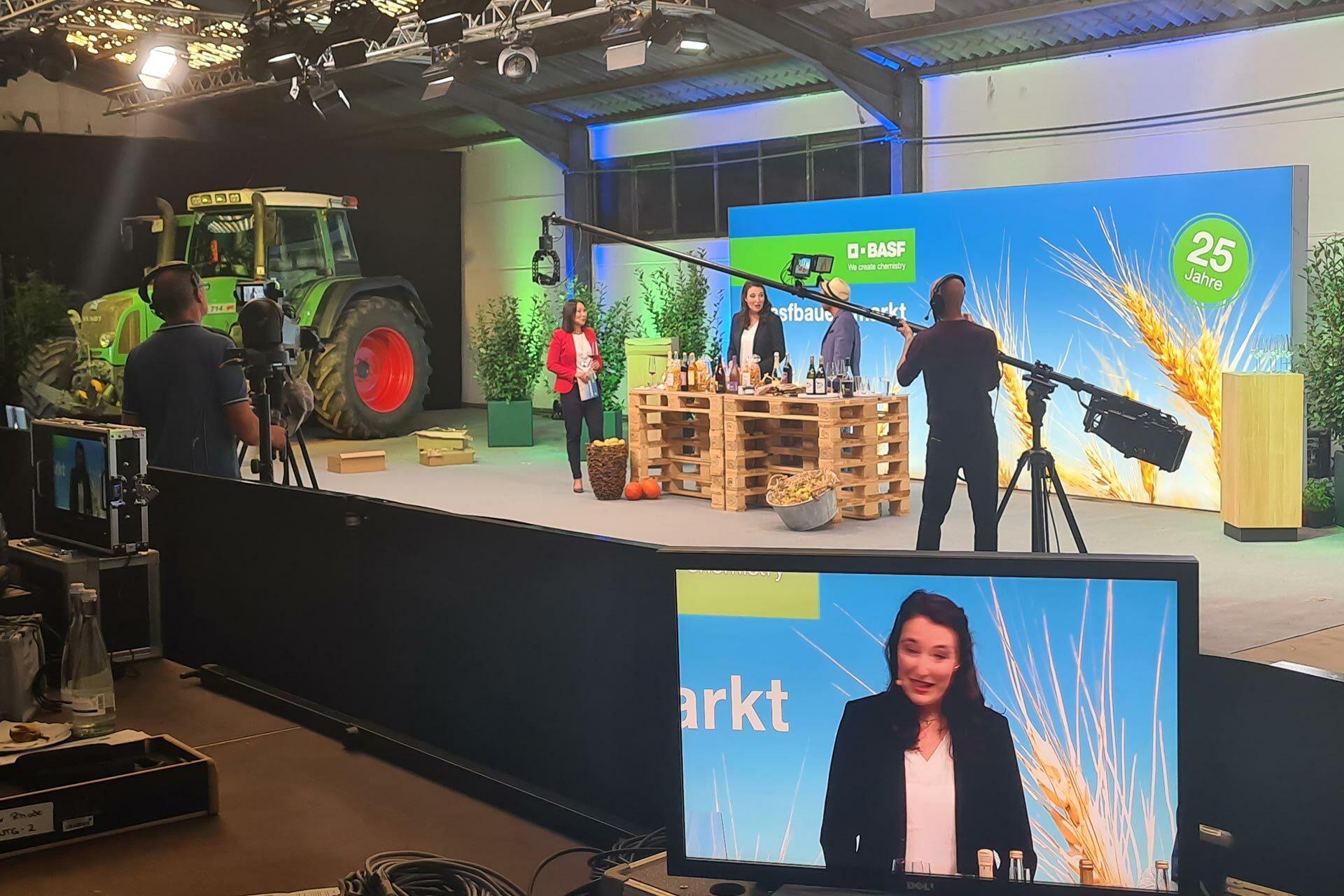 Agentur Ressmann   BASF-Bauernmarkt 3